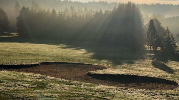 Golfplatz Bad Driburg