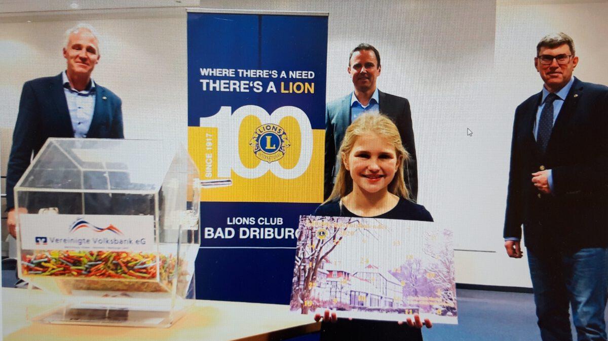 Lions Club Bad Driburg